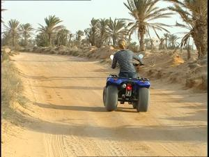 Quad In Sousse Tour