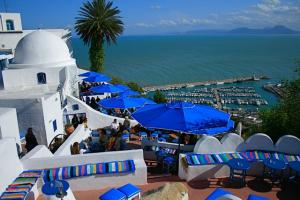 The Capital Tunis Tour Packages