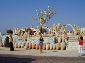 Djerba Tour - Island Of Dreams Packages