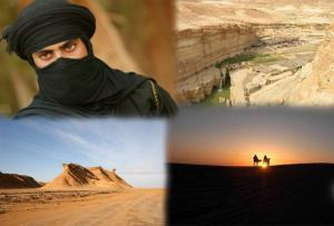 South & Sahara Tour Packages