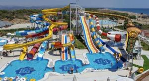Aqua Splash Tour Sousse Packages